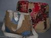 Grote en kleine Frieda-tas
